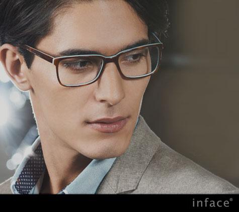 inface Brillen